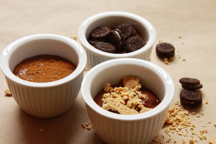 Easy Chocolate Pudding (2)