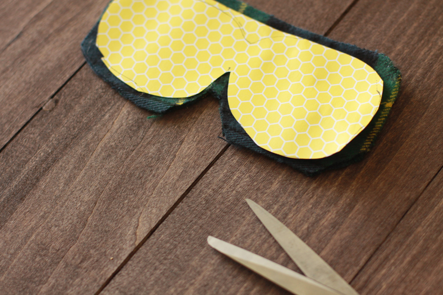 DIY Relaxing Eye Mask (4)