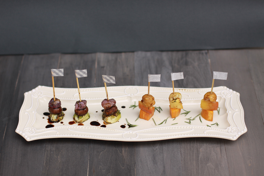 fall skewers from www.alyssaandcarla.com