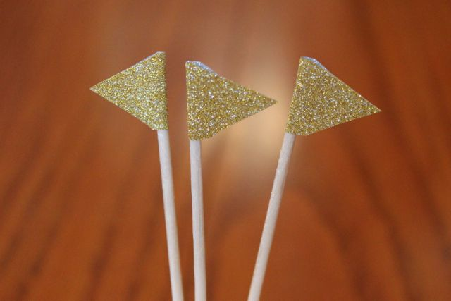 flag toothpicks