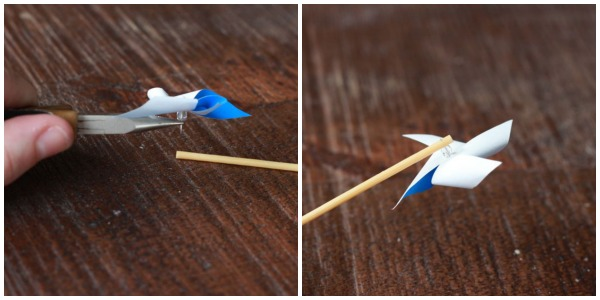 how to make mini pinwheels 5