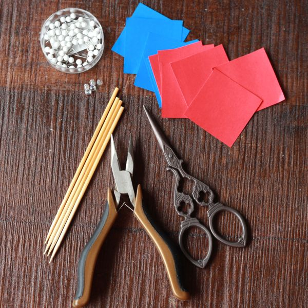 pinwheel supplies