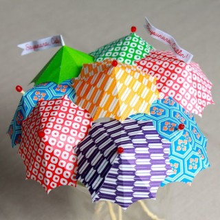 diy cocktail umbrellas square