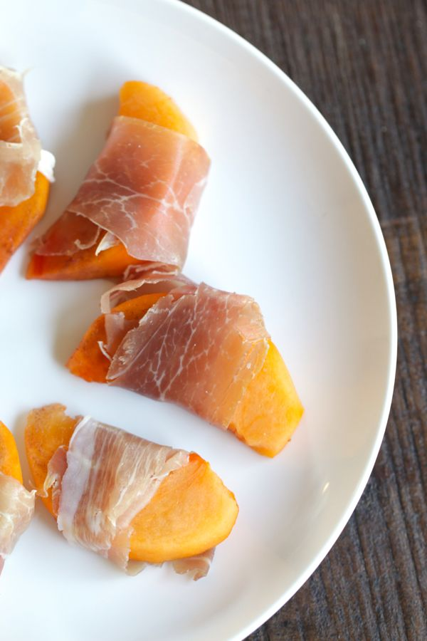 prosciutto-wrapped-persimmon-at-www.alyssaandcarla.co