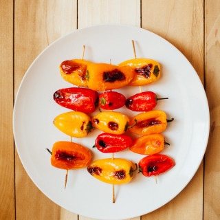 roasted-sweet-pepper-skewers-6