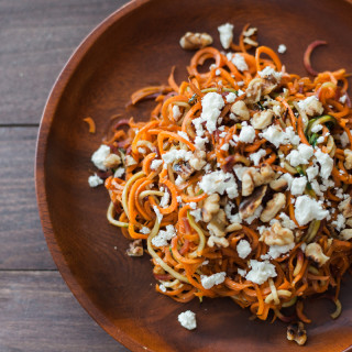 roasted-spiralized-carrots-feta-walnuts-7